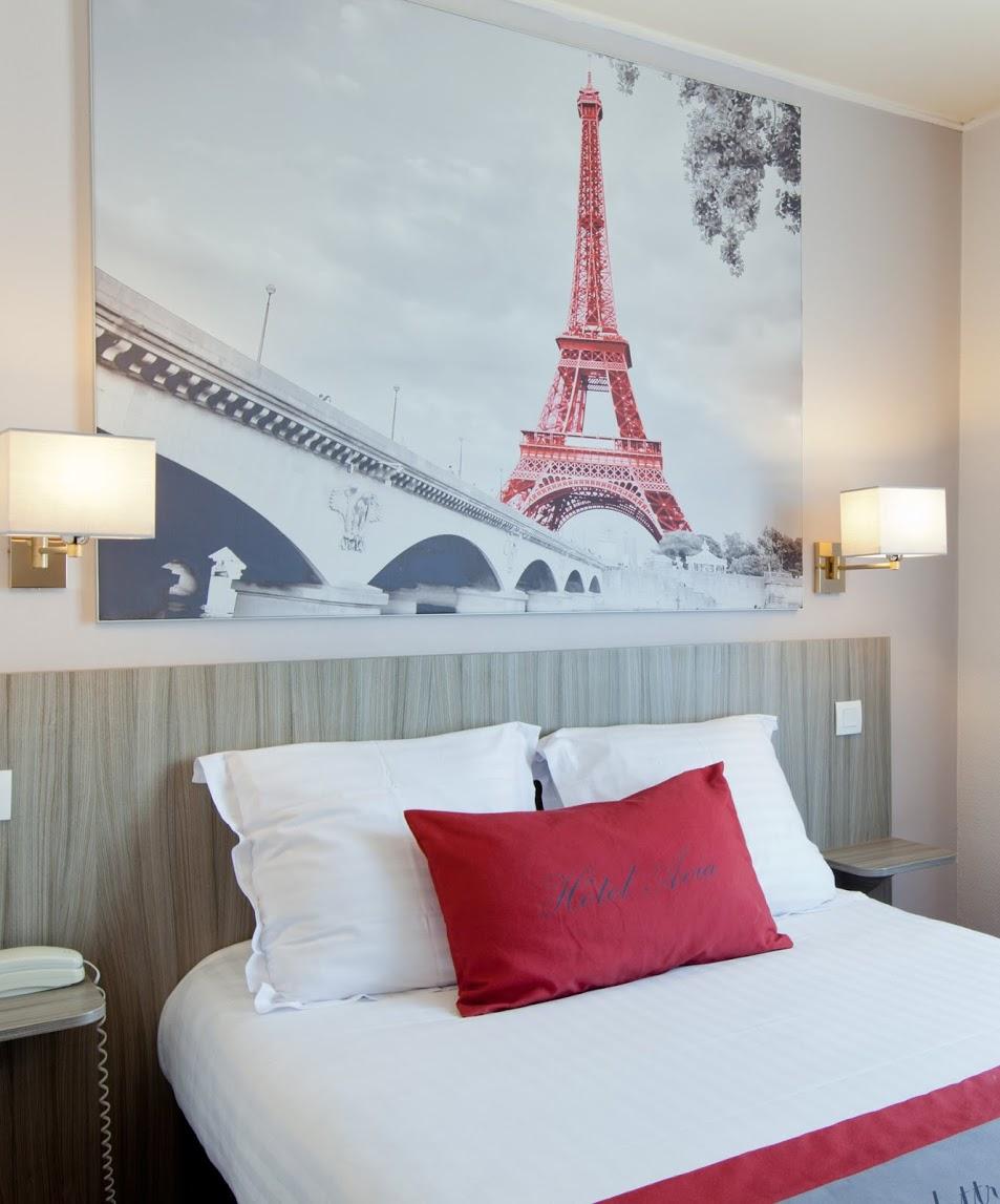 Hotel Saphir Grenelle Photos Hatel Avia Saphir Montparnasse