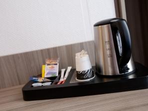 Hotel Avia:Details