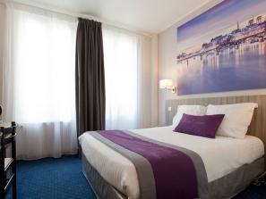 Hotel Avia:Double Room